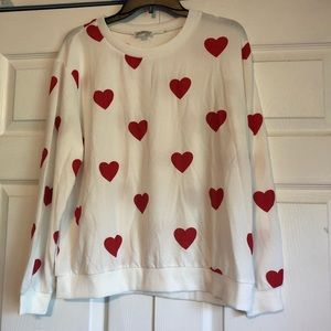Sweaters - Red Heart Sweater